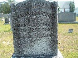 Lamar Davis Arnold