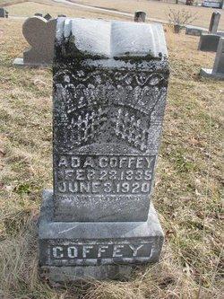 Beth Ada Bethady <i>Strunk</i> Coffey