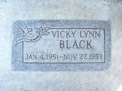 Vicky Lynn Black