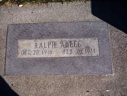 Ralph Abele
