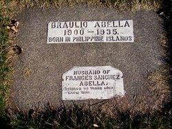 Braulio Abella