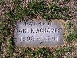 Carl K Achamire