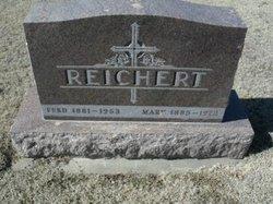 Mary <i>Meitl</i> Reichert