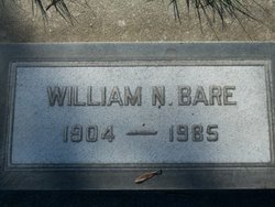 William Nelson Bare