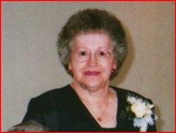 Joanne Mary Jennie <i>Caruso</i> Carr
