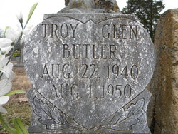 Troy Butler