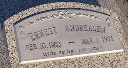 Ernest Andreasen