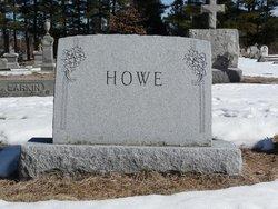 Sarah <i>Kelty</i> Howe