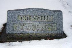 Allen Leroy Cornwell
