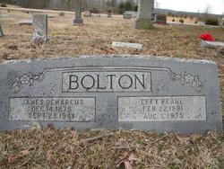 Effy Pearl <i>Yearby</i> Bolton