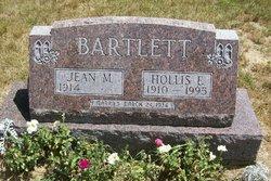 Jean M <i>Noxon</i> Bartlett