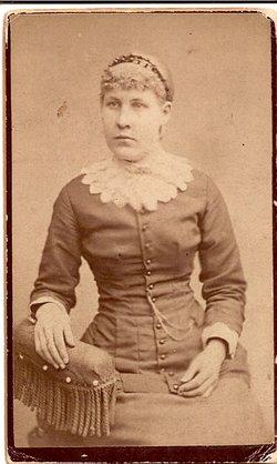 Edith Hallet <i>Folsom</i> Fowle
