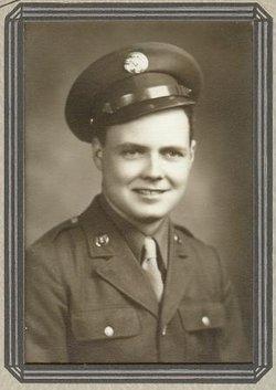 Willis Eugene Bill Appleby
