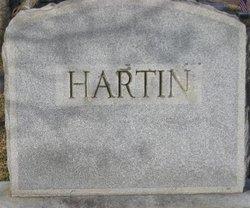 Martha Wistern <i>Hartin</i> Lee