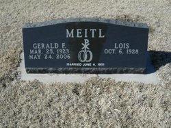 Gerald F Meitl