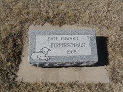 Dale Edward Depperschmidt