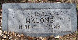L. R. Malone