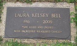 Laura <i>Kelsey</i> Bell