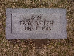 Baby Baugh
