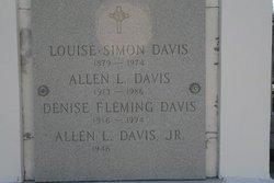 Denise <i>Fleming</i> Davis