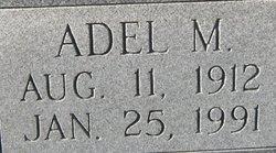 Adel M. Bracewell