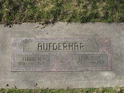Leva Violet <i>Enke</i> Aufderhar