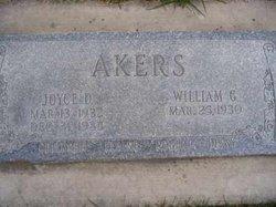 William G. Akers