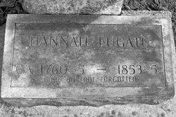 Hannah <i>Devers</i> Fugate