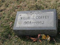 William Jennings Willie Coffey