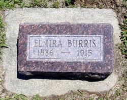 Elmira <i>Martin</i> Burris