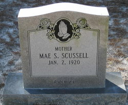 Mae S. Scussell