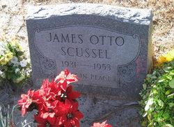 James Otto Scussel