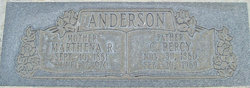 Percy Christian Anderson