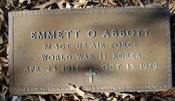 Emmett O Abbott