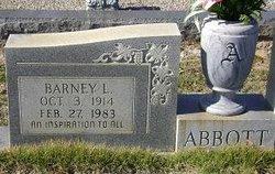 Barney L Abbott