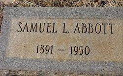 Samuel L Abbott