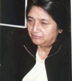 Eufemia Bautista Avila