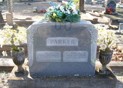 Ida A Parker