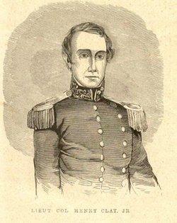 LTC Henry Clay, Jr