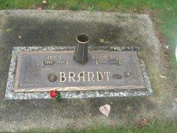 Ivy C. Brandt