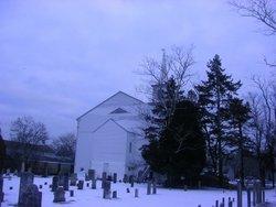 Baptist Church Cemetery