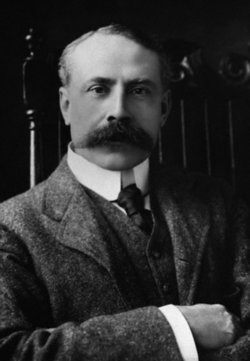 Sir Edward William Elgar