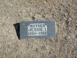 Jessie I. Scott