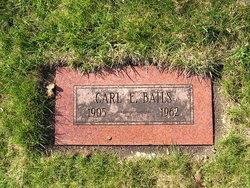 Carl Ebberd Bails
