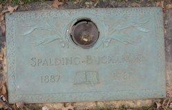 Spalding Buchanan