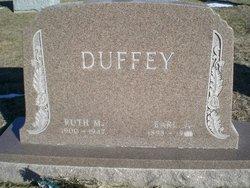 Ruth Marie <i>Pitman</i> Duffey