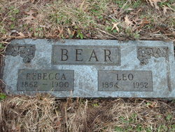 Rebecca <i>Wine</i> Bear