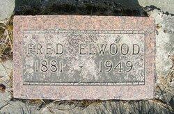 Fred Dawes Elwood