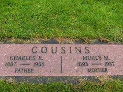 Murly May <i>Persyn</i> Cousins