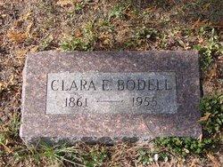 Clara Esther <i>Smith</i> Bodell